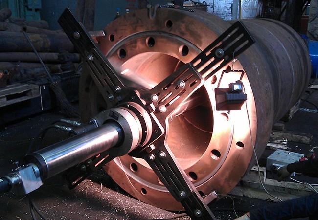 Изготовление деталей и механическая обработка