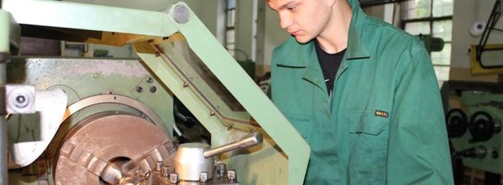 Изготовление деталей и узлов