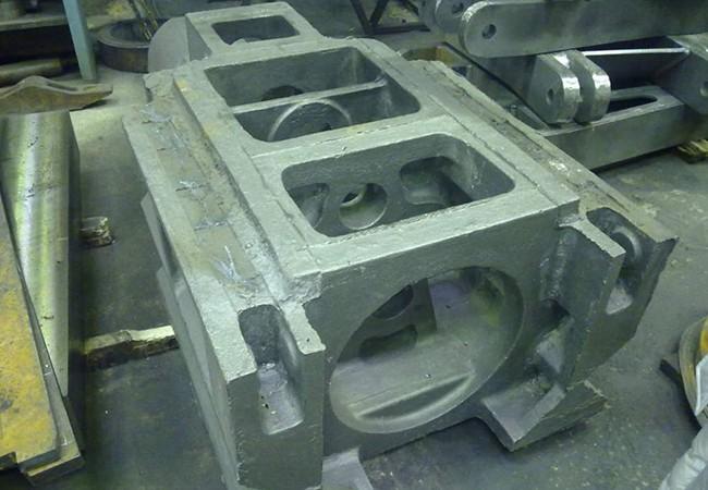 Изготовление деталей из алюминия