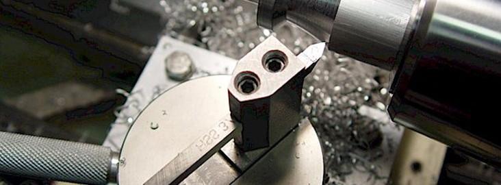 Изготовление деталей из стали по чертежам заказчика