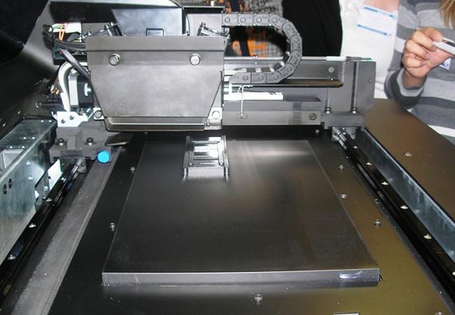 Изготовление деталей на принтере
