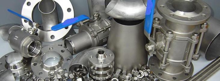 Изготовление деталей технологических трубопроводов