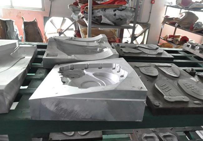 Изготовление карбоновых деталей