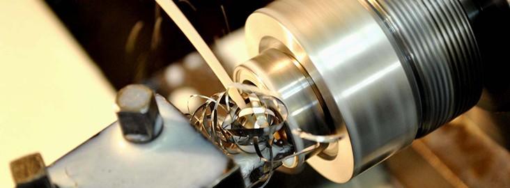 Изготовление токарных деталей