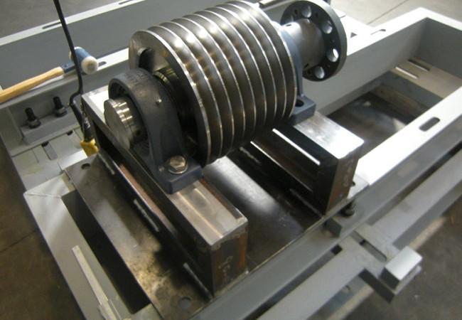 Изготовление алюминиевых деталей