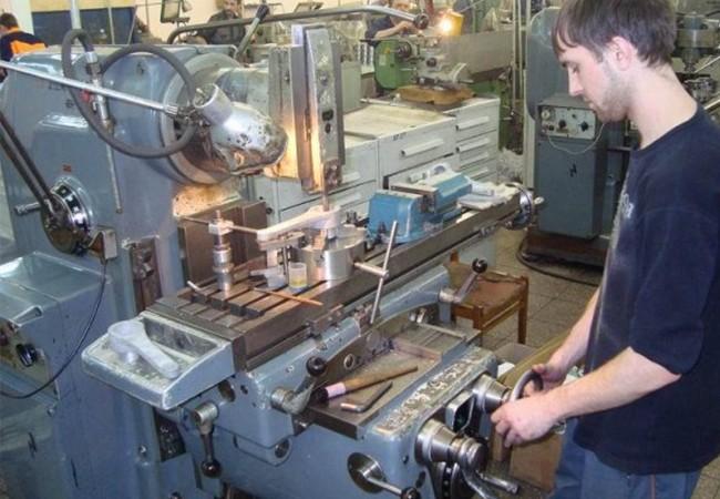 Металлообработка изготовление деталей
