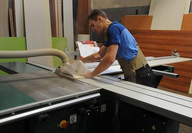 Изготовление мебельных деталей на заказ
